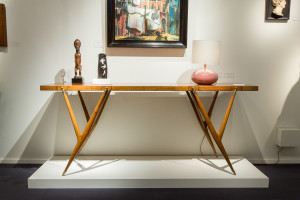 Benjamin Proust stand Masterpiece 2014-107