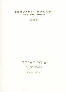 TEFAF COVER