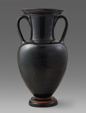 BLACK AMPHORA high res
